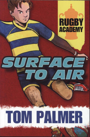 Rugby Academy 1: Surface To Air