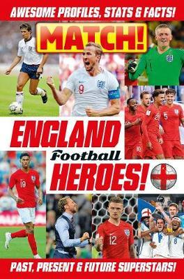 Match! England Football Heroes