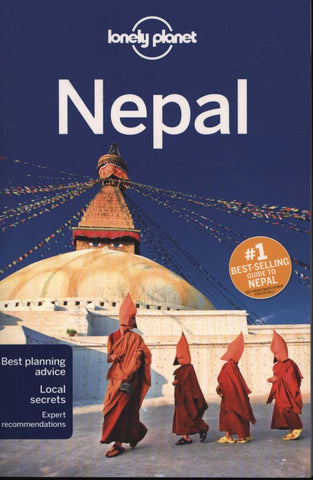 Lonely Planet Nepal by Lonely Planet