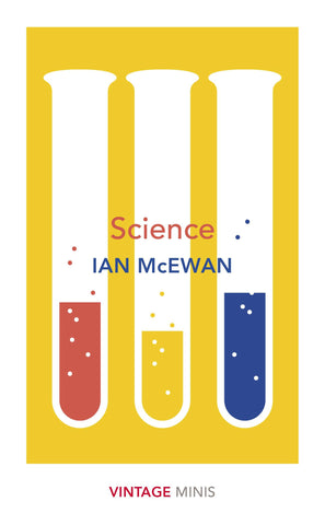 Science: Vintage Minis by Ian McEwan