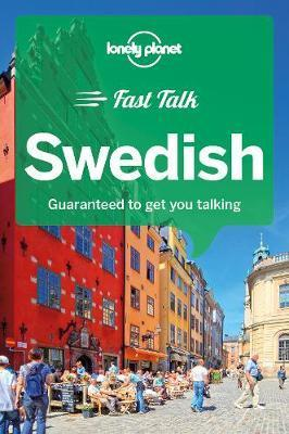 Fast Talk Swedish 1 by Lonely Planet