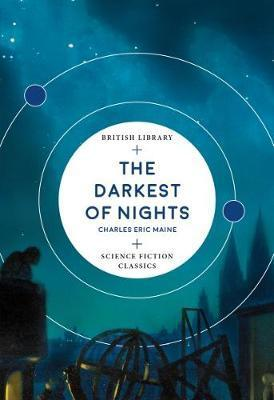 The Darkest of Nights by Charles Eric Maine