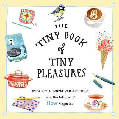 Tiny Book Of Tiny Pleasures by Irene Smit