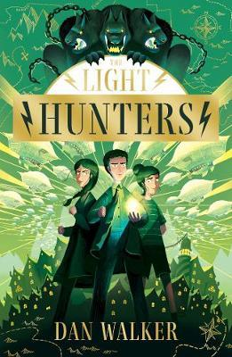Light Hunters by Dan Walker