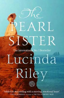 The Seven Sisters Book 4: The Pearl Sister by Lucinda Riley