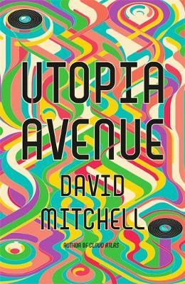 Utopia Avenue *SIGNED FIRST EDITION*