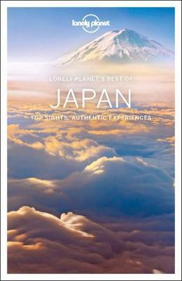 Lonely Planet Best of Japan by Planet Lonely
