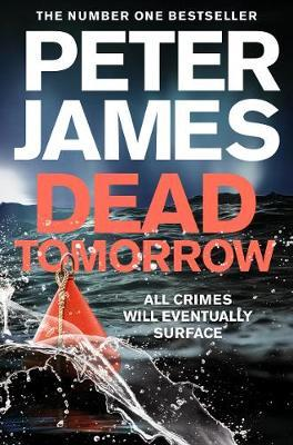 Roy Grace Book 5: Dead Tomorrow by Peter James