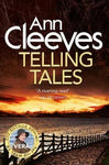 Vera Book 2: Telling Tales by Ann Cleeves