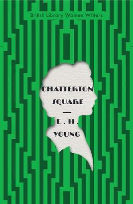 Chatterton Square by E. H. Young