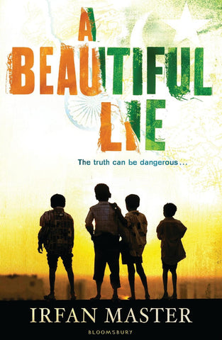 Beautiful Lie by Irfan Master