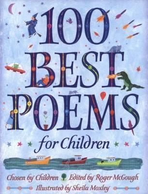 100 Best Poems For Children WL