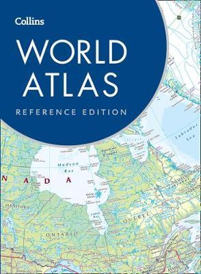 Collins World Atlas: Reference Edition by Maps Collins