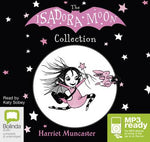 Isadora Moon Collection by Harriet Muncaster