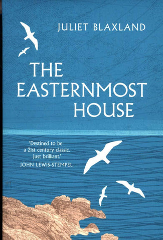 Easternmost House by Juliet Blaxland