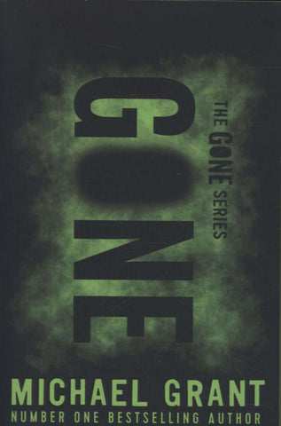 Gone Book 1 by Michael Grant