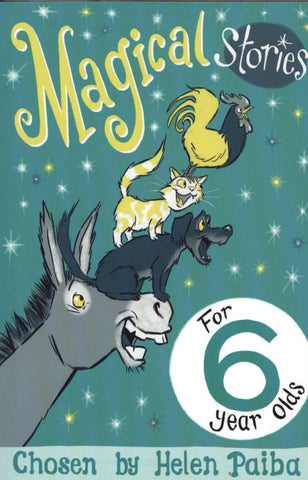 Magical Stories For 6 Year Olds