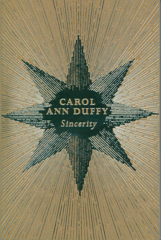 Sincerity by Carol Ann Duffy