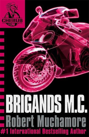 Cherub [11] Brigands MC