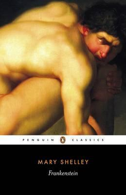 Frankenstein Or, the Modern Prometheus by Mary Shelley