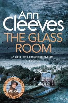 Vera Book 5: The Glass Room by Ann Cleeves