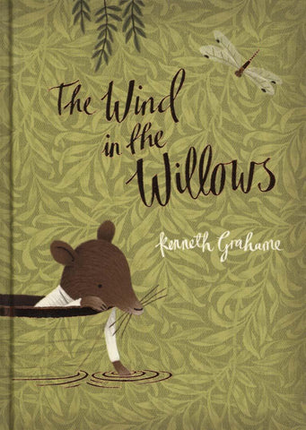 V&A Collectors Edition Wind In Willows by Kenneth Grahame