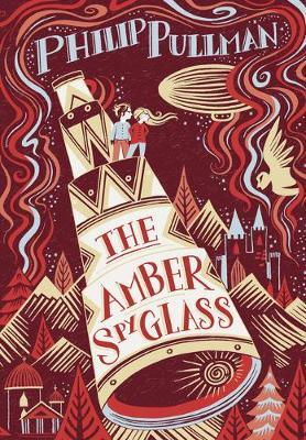 His Dark Materials Book 3: The Amber Spyglass