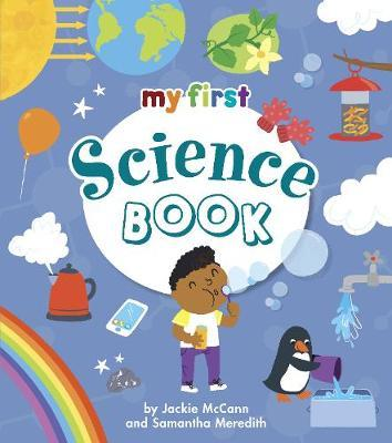 My First Science Book