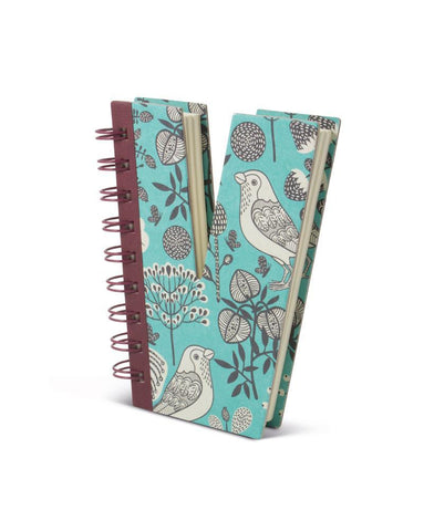 Alphabooks Note Books Letter V