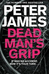 Roy Grace Book 7: Dead Man's Grip