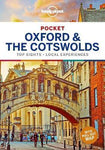 Lonely Planet Pocket Oxford & the Cotswolds by Planet Lonely
