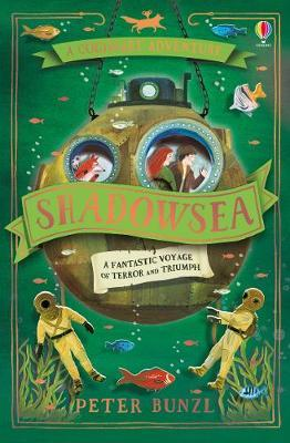 Shadowsea by Peter Bunzl