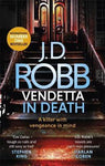 In Death Book 49: Vendetta in Death by J D Robb