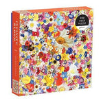 Infinite Bloom 500 Piece Jigsaw Puzzle by Sarah McMenemy