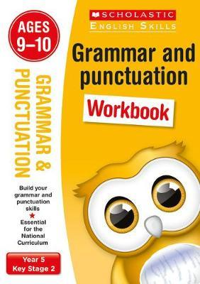 English Skills: Grammar & Punctuation Workbook Ages 9-10