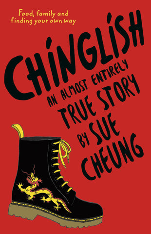 Chinglish: An Almost Entirely True Story