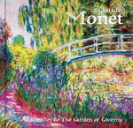 Claude Monet: Waterlilies and the Garden of Giverny by Julian Beecroft