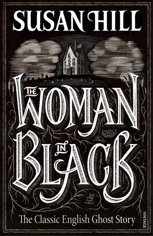 Woman In Black by Susan Hill