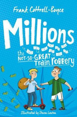 Millions by Boyce Frank Cottrell