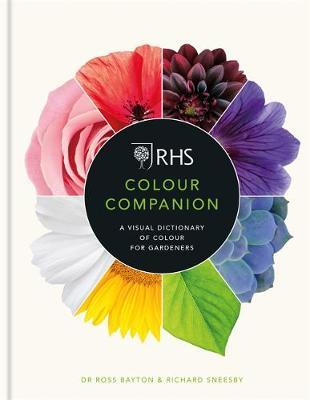 RHS Colour Companion: A Visual Dictionary of Colour for Gardeners