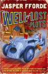 Well Of Lost Plots by Jasper Fforde