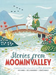 Stories From Moominvalley by Alex Haridi