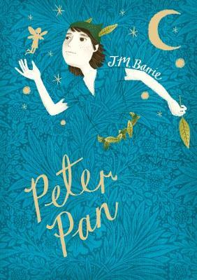 V&A Collectors Edition Peter Pan by J M Barrie