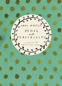 Sense and Sensibility (Vintage Classics Austen Series) by Jane Austen