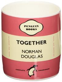 Penguin Mug - Together