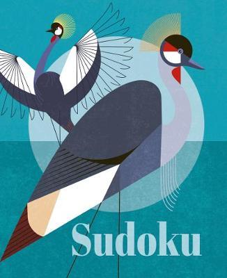 Sudoku Gift Book by Eric Saunders