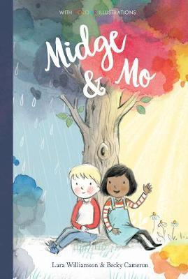Midge & Mo by Lara Williamson