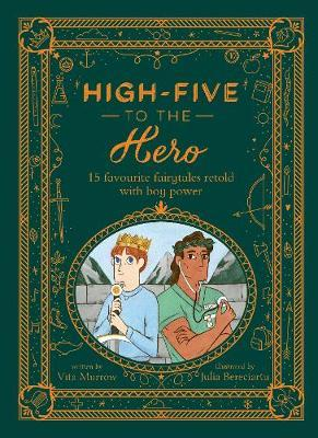 High-Five to the Hero by Vita Murrow
