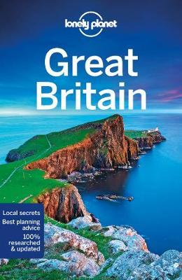 Lonely Planet Great Britain 13` by Planet Lonely