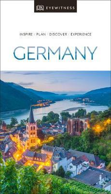 DK Eyewitness Travel Guide Germany by Travel DK
